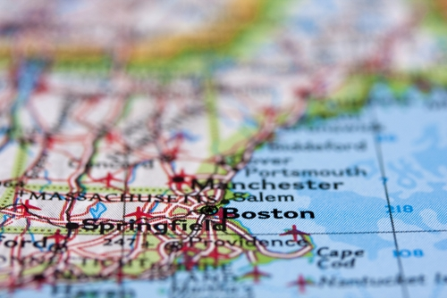 Boston is well-known for being a top place for startups to set up shop.