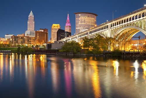 Cleveland may be a great moving destination.