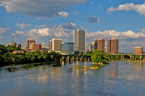 Richmond has much to offer to those who want to learn more about the city's history.