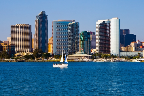 San Diego has many of low-cost activities.