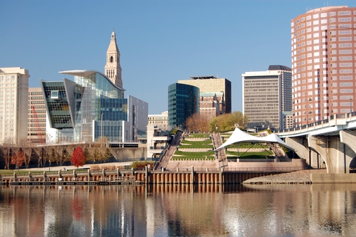 Tech workers may like a move to Hartford.