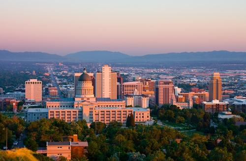 Grab Your Backpack Top Places To Hike In Utah U Pack