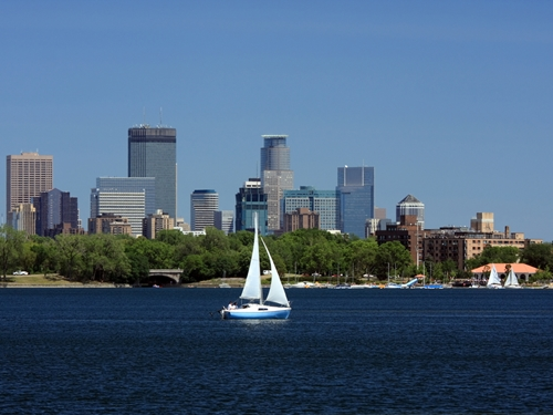There are many family-centric activities in Minneapolis and St. Paul.