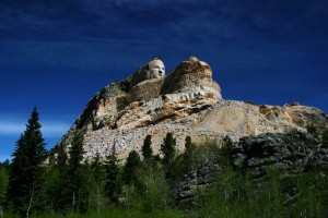 There are many outdoor wonders in South Dakota.