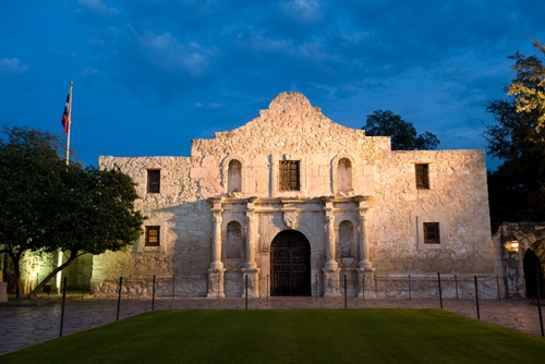 There are plenty of things to do when visiting San Antonio.