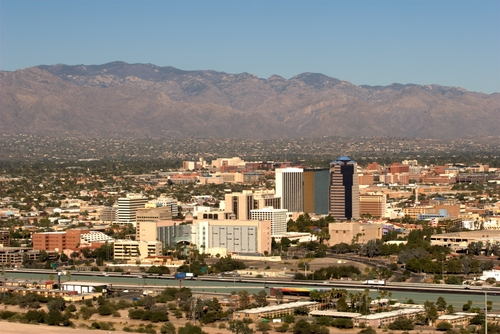 Tucson may be a great place to live due to its many things to help you stay busy.
