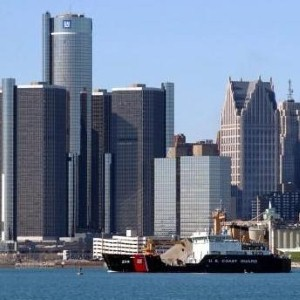 Businessweek named Detroit one of the worst cities in its first-ever best cities list.