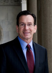 Connecticut governor Dannel Malloy is bringing businesses to the state in order to increase employment. The latest addition is NBC Sports.
