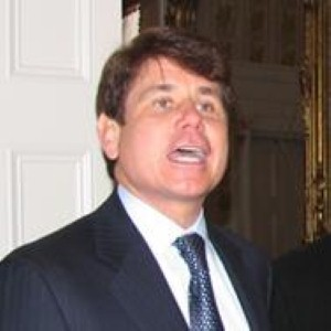 Former Illinois Governor Rod Blagojevich recently lowered the asking price on his Illinois mansion.