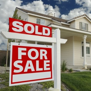 Home sales dropped in September, according to a new report.