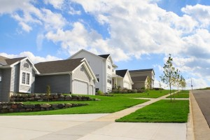 Housing communities may have specific rules you should know about.