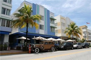 Miami Association of Realtors reports the area saw an increase in condo sales last month.
