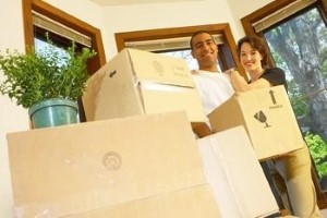 Decluttering before packing can make moving less expsensive.