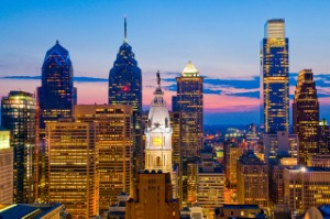 Philadelphia's Old City neighborhood has many dining, shopping and entertainment options.