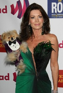 Real Housewife Lisa Vanderpump and her husband recently sold their Beverly Park mansion for $19 million.