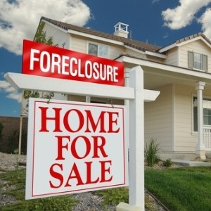 The number of foreclosures may be restricted in the coming months.