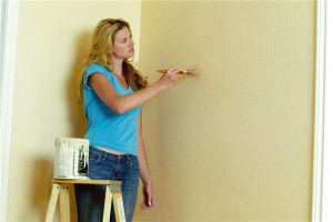 Fixing up a home can make selling it easier.