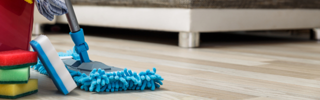 How to Clean Your Apartment Like a Pro   U-Pack