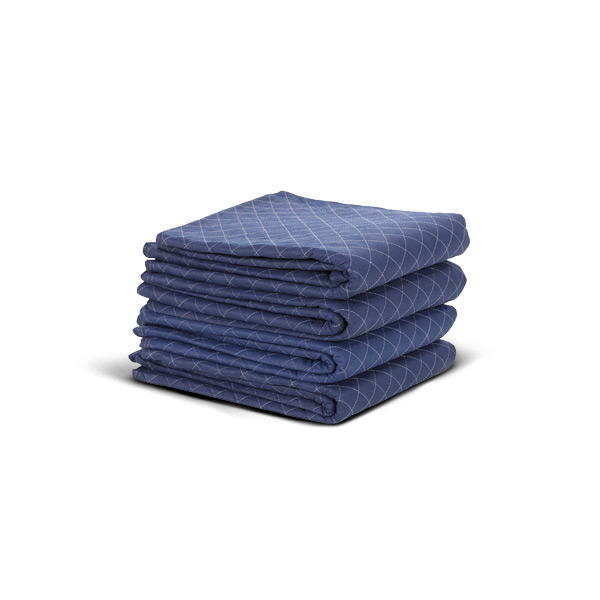 deluxe moving blankets