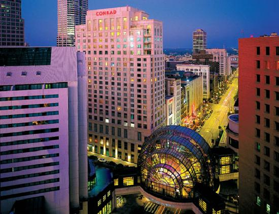 """Indianapolis, IN is on our """"cities with cheap rent"""" list!"""