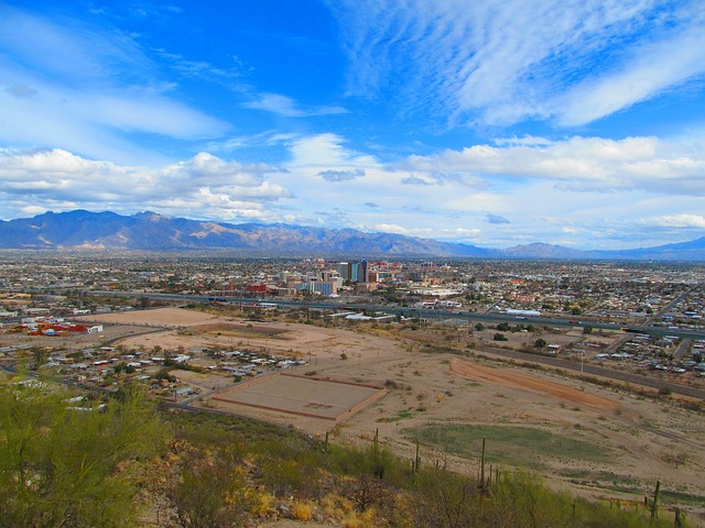 Tucson, AZ is one of the cheapest cities to rent.