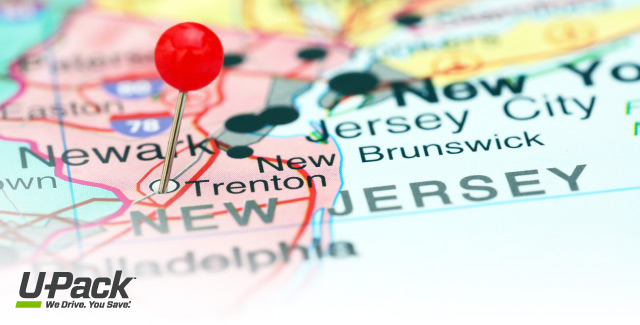 moving companies in New Jersey