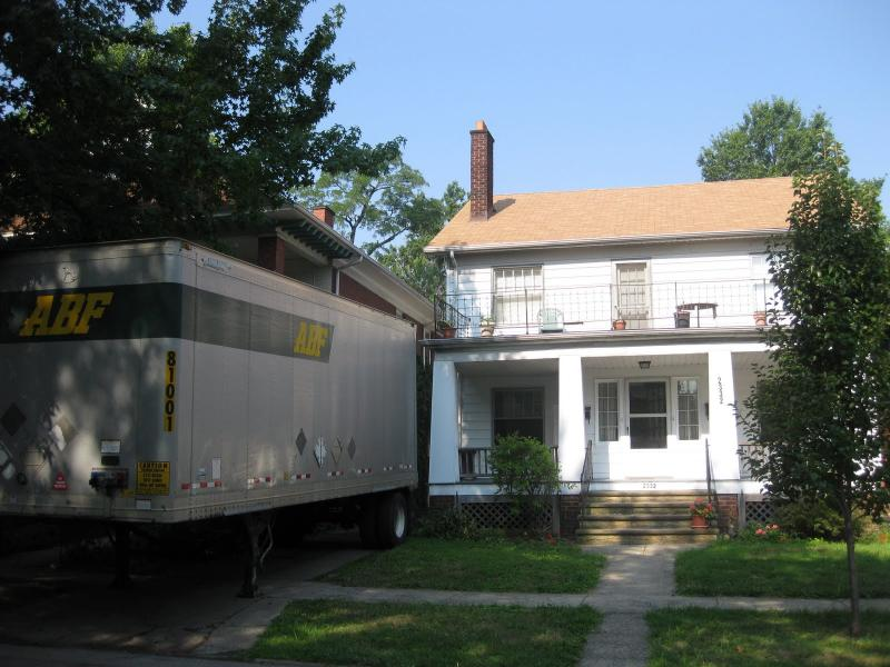 parking permit for a moving truck upack reviews brooklyn - Upack Reviews