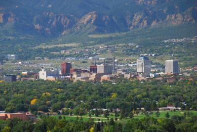 Helpful information on moving to Colorado Springs, CO