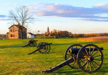 Move to Manassas, a city with rich history and a tight-knit community.