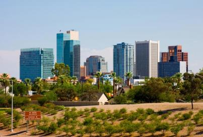 Phoenix is a great place to call home. Get moving today!
