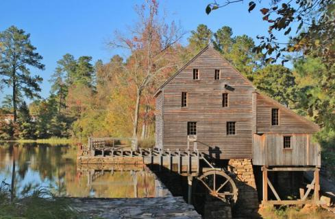 There are many things to do and see after moving to Raleigh-Durham, NC.