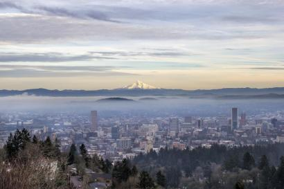 You'll have plenty to do when moving to Portland, OR.