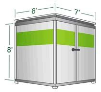 Pods Quote Endearing Upack  Pods® Portable Storage Container Comparison