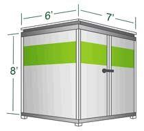 U Pack Pods 174 Portable Storage Container Comparison