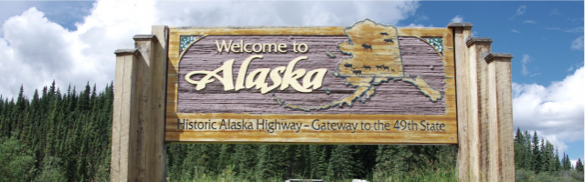 PCSing to Alaska:  Military Life in the Last Frontier