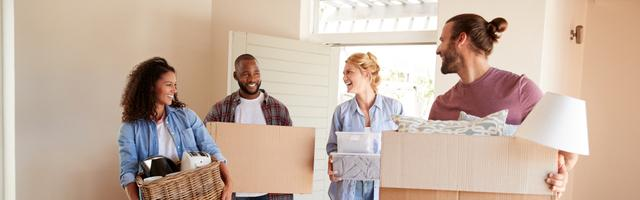 Should You Ask Friends to Help You Move?