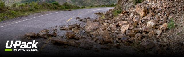 10 Most Dangerous Roads in the U.S.