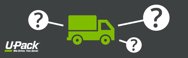 Moving Trucks - Frequently Asked Questions