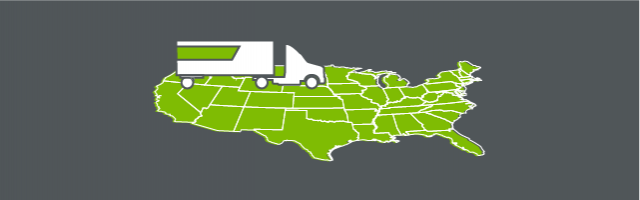 Rental Trucks for Moving Out of State