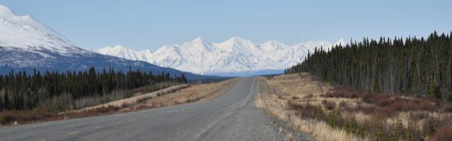 Driving to Alaska Guide