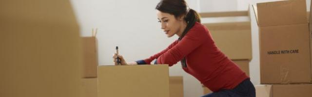 Self-Moving Companies: How Does it Work?