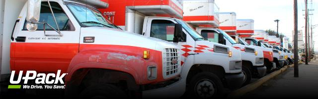 Frequently Asked Questions about U-Haul Truck Rental