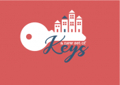 a new set of keys 5