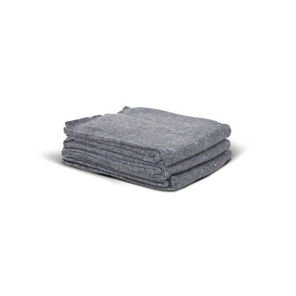 3 Textile Furniture Pads U Pack
