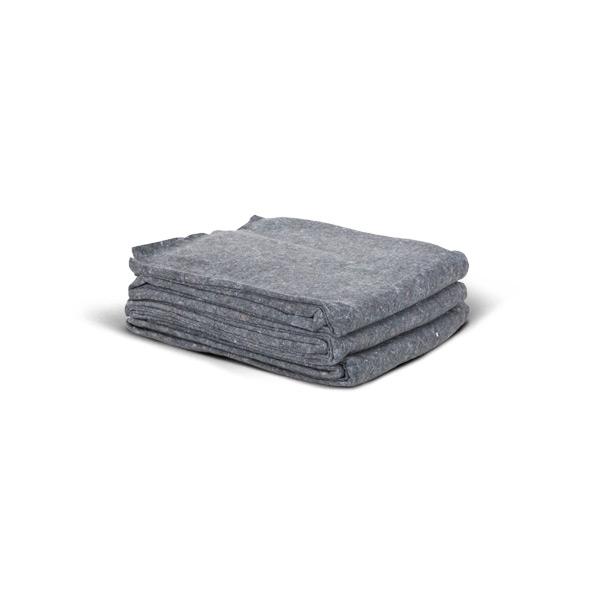 3 Textile Furniture Pads U Pack