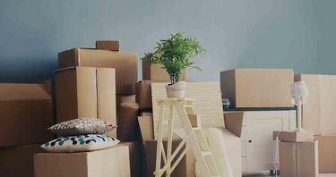Household Moving Company | U-Pack