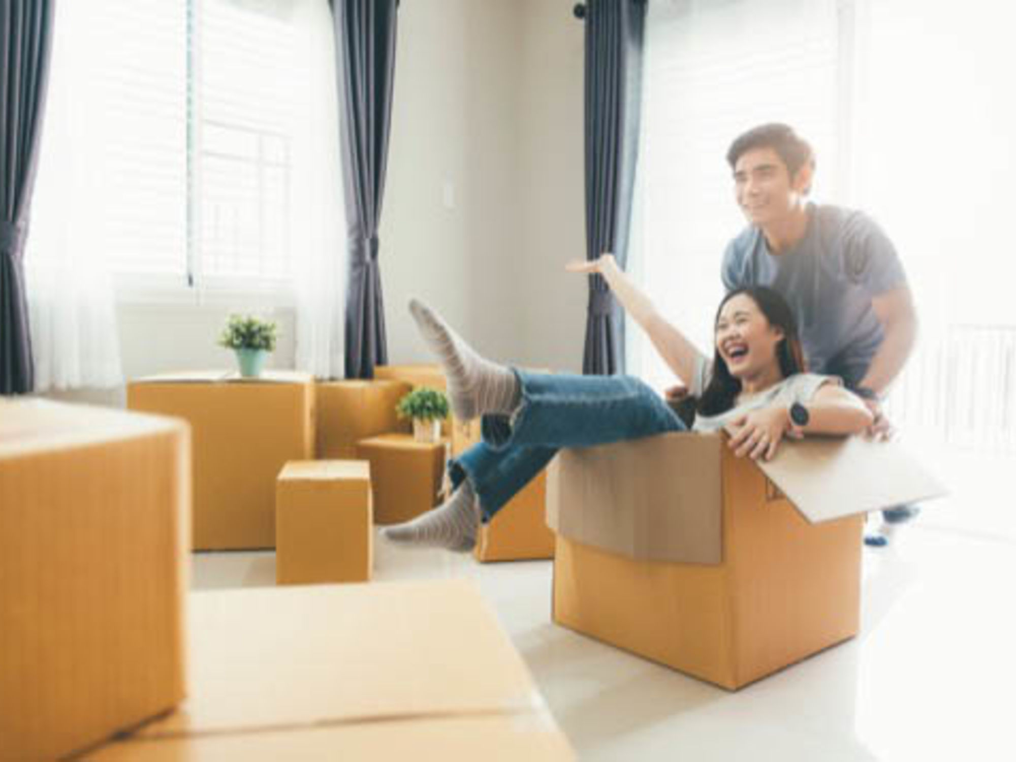What Is The Cheapest Way To Move A One Bedroom Apartment Cross Country