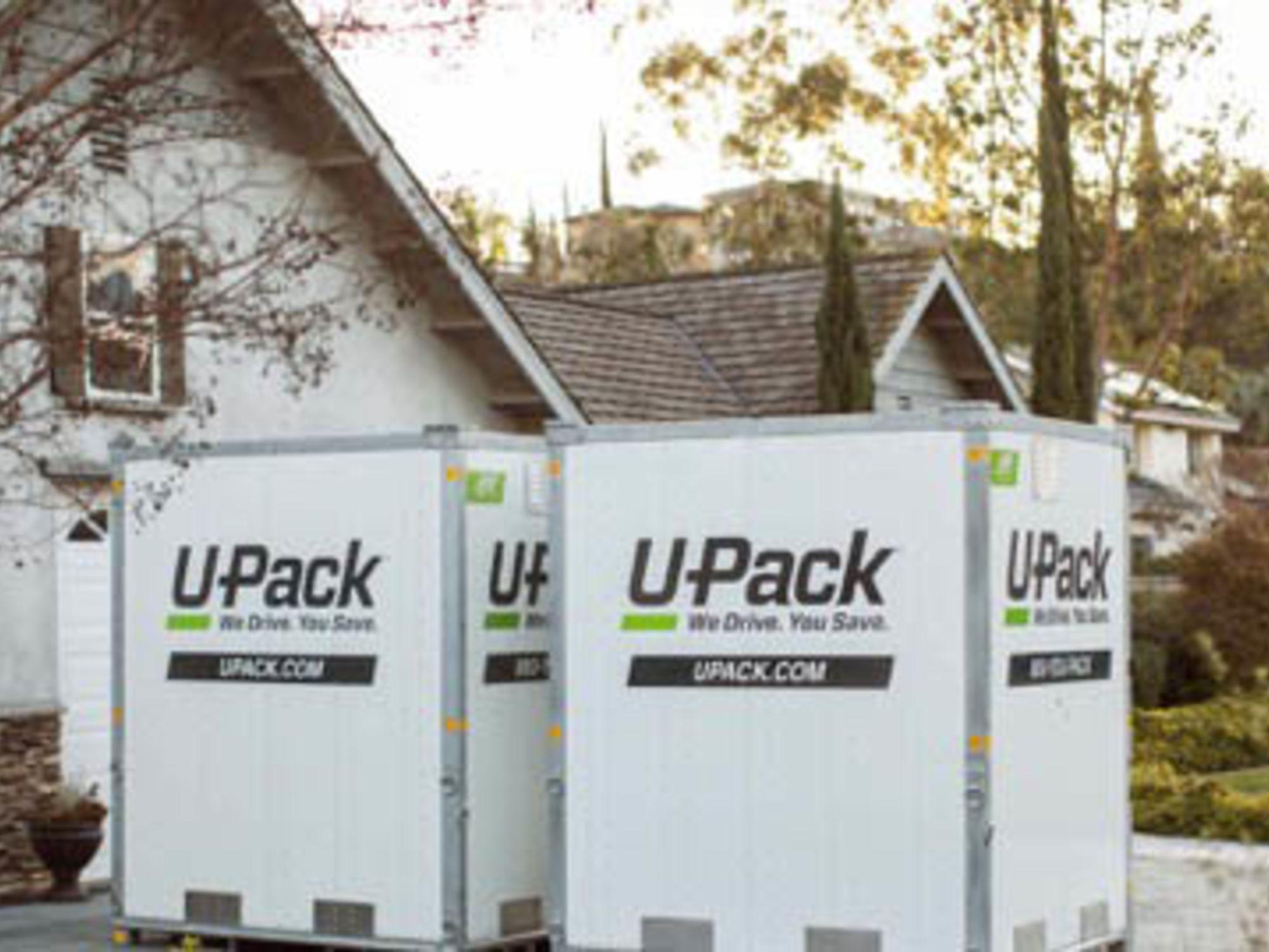 Storage pod near me